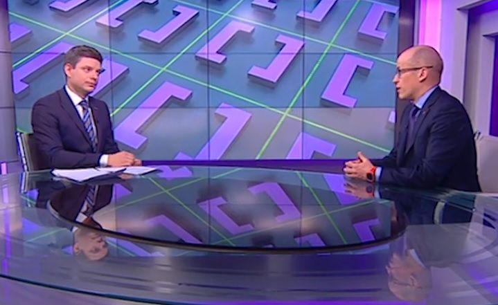 ФАКТЫ: интервью главы Удмуртии Александра Бречалова по итогам встречи с Владимиром Путиным