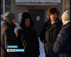 Жители села Пугачево остались без тепла
