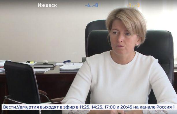 Ольга Абрамова о сельской ипотеке под 1% годовых