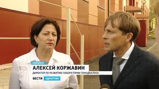 Жители посёлка Симониха в Удмуртии переедут в новые квартиры