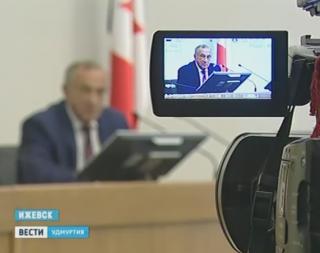 Пресс-конференция Александра Соловьёва: главное