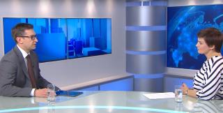 23.10.2017 - Интервью с Ярославом Семёновым