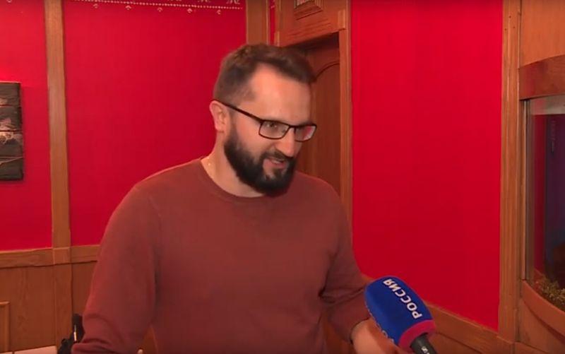 Бизнесмен Алексей Кононов о дизайн-коде Ижевска