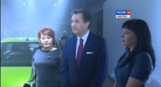 Бу Андерссон назвал отличительную черту русских инженеров