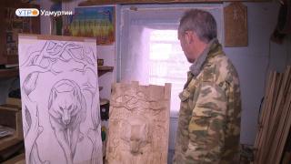 Игринский мастер Денис Корепанов - сам себе контролёр