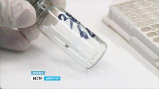 В Удмуртии зарегистрированы первые случаи присасывания клещей