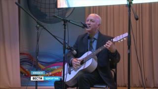 В Ижевске прошел региональный этап Вторых Международных Парадельфийских игр