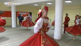 Ансамбль «Танок» готовится к открытию 28 концертного сезона