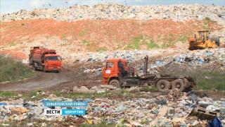 В Удмуртии построят мусоросортировочную станцию