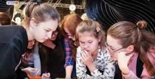 """6 школьников из Ижевска прошли обучение в центре """"Сириус"""""""