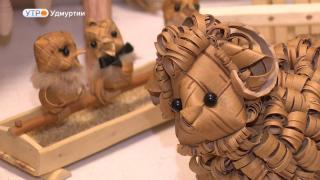 Мастерица из Удмуртии стала победителем Всероссийского фестиваля «Руками женщины»