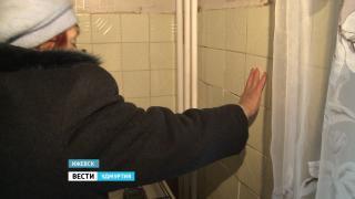 100 квартир обследовали специалисты в обрушившейся многоэтажке на Удмуртской