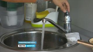 Когда возобновят подачу горячей воды в селе Первомайский Завьяловского района?