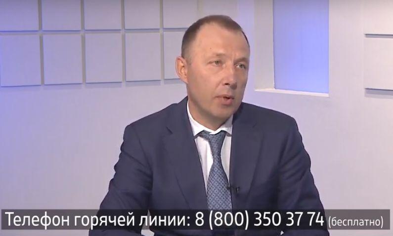 Дмитрий Добродеев: 15 апреля Удмуртия перейдёт на цифровое телевидение