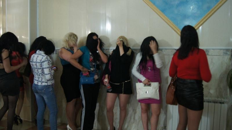 проститутка задержанная в ижевске инфицированная