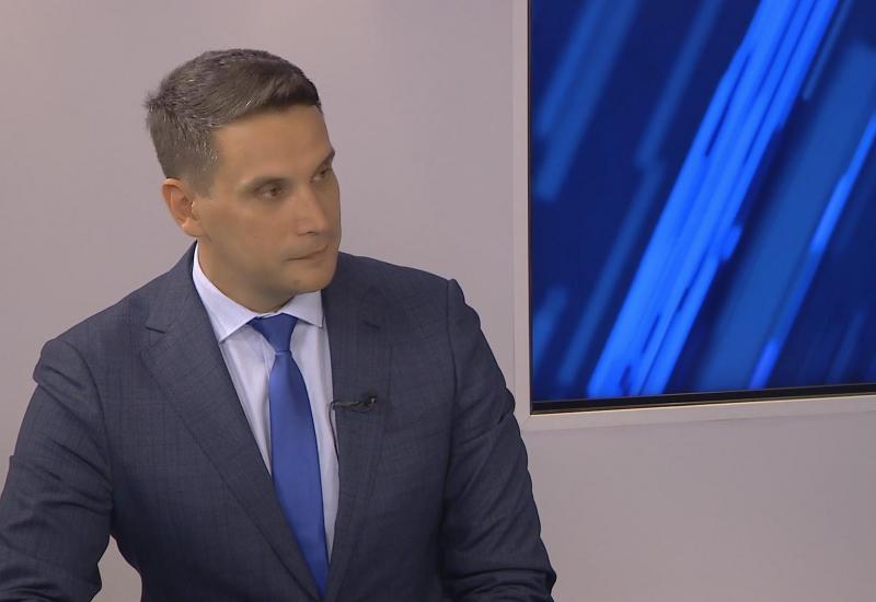Интервью с министром строительства Удмуртии Дмитрием Сурниным