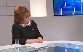 Интервью с Надеждой Михайловой, главным врачом БУЗ «1 РКБ МЗ Удмуртии»