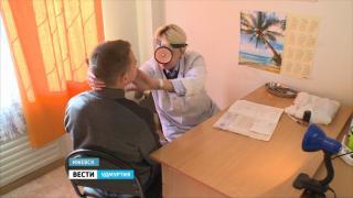 Почти 1,5 тысяч новобранцев из Удмуртии пополнят ряды Вооружённых Сил РФ