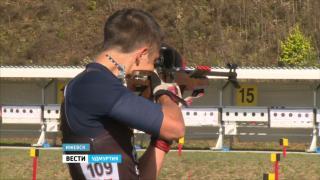 В Ижевске состоятся летние соревнования по биатлону «Калашников Биатлон Фест»