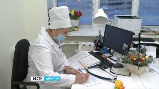 Медики Удмуртии зафиксировали второй случай гриппа - вирус H1N1