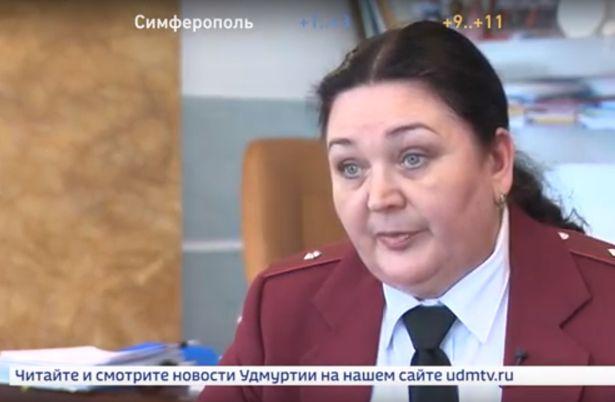 Наталья Матюшина о ситуации с корью в Удмуртии