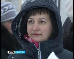 В Ижевске дольщице удалось отсудить у стойфирмы деньги за ожидание